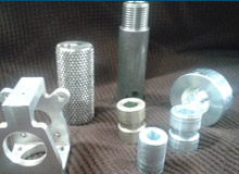 Replacement Metal Part Fabrication